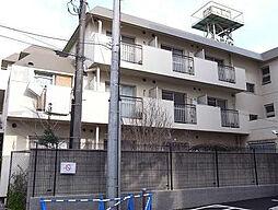 ハイツ大井町[2階]の外観
