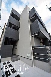 ASSO鴻池(アッソコウノイケ)[1階]の外観