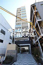 セオリー大阪ベイステージ[9階]の外観