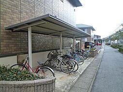 プラットS・OKINO C[2021号室]の外観