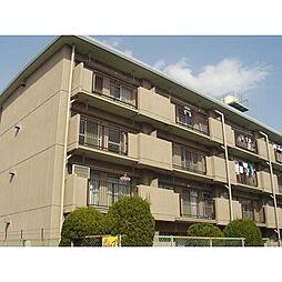 西町川井マンション[103号室]の外観