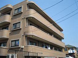スカイビュー高須台[2階]の外観