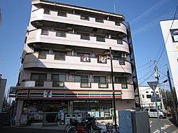 田澤ビル[3階]の外観