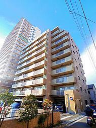 シャンゼール所沢[5階]の外観