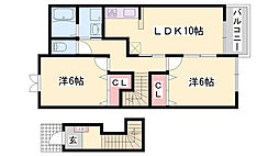 竜野駅 5.4万円