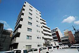 フォルム大須[4階]の外観