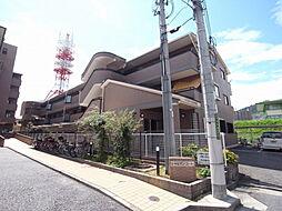 エミネンス丸の内B棟[1階]の外観