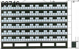 フォレスト・グランテラス[504 号室号室]の外観