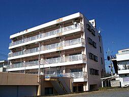 グランド陽南[2階]の外観