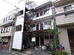 コーポサワノ[2階]の外観