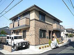 [テラスハウス] 大阪府八尾市長池町1丁目 の賃貸【/】の外観