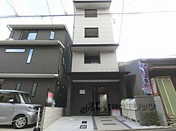 JR山陰本線 二条駅 徒歩16分の賃貸マンション