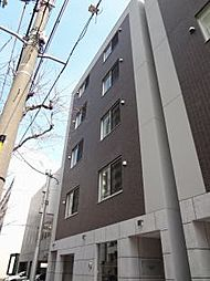 TSUBAKISQUARE大通公園東[303号室]の外観