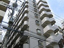 ライオンズマンション相模原第8[310号室]の外観