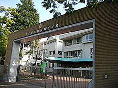 東京都立園芸高等学校まで487m