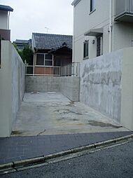 [一戸建] 愛知県名古屋市昭和区伊勝町1丁目 の賃貸【/】の外観