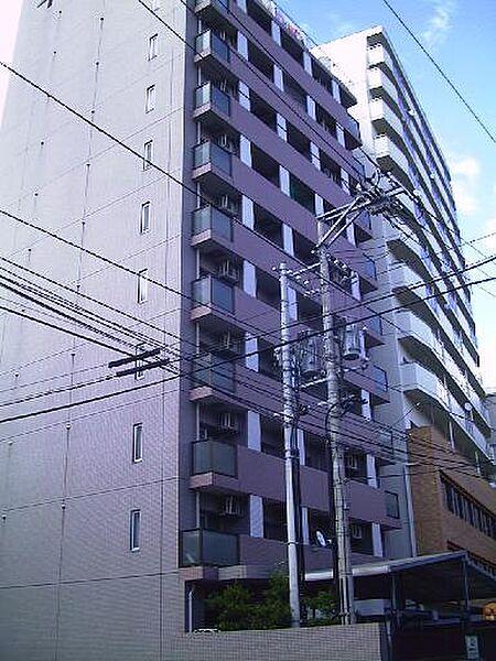 エスポアール石川 4階の賃貸【広島県 / 広島市南区】