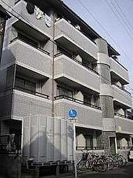 OTOWAマンション[302号室]の外観
