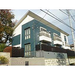maison de sakura[204号室]の外観