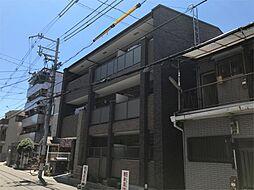 ラ・カーサ 西加賀屋[3階]の外観