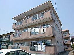 レインボー桜井A棟[3階]の外観