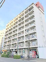 浜松町駅 4.8万円