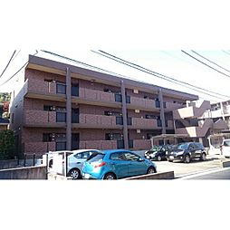 神奈川県川崎市宮前区小台1丁目の賃貸マンションの外観