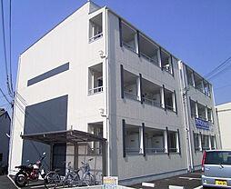 flat福井B棟[302号室]の外観