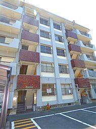 第一南浦和マンション[3階]の外観