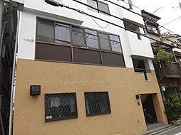 コンツェルト[3階]の外観