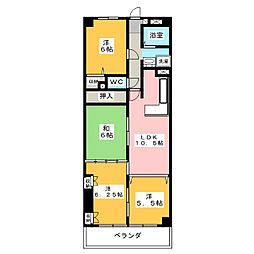 近鉄弥富駅 6.2万円