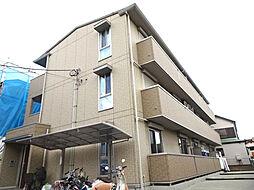 戸塚区平戸町 パークアベニュー103[1階]の外観