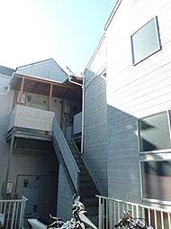 長崎県長崎市中小島1丁目の賃貸アパートの外観