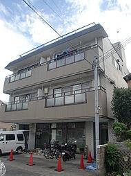 ロイヤルコーポ[3階]の外観
