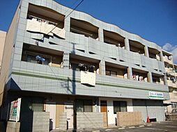 フォレストII[3階]の外観