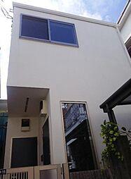 ウィズダムハウス[2階号室]の外観