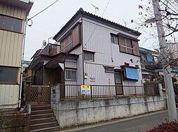 [一戸建] 埼玉県さいたま市中央区本町東4丁目 の賃貸【/】の外観