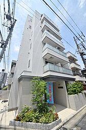 東武伊勢崎線 とうきょうスカイツリー駅 徒歩4分の賃貸マンション