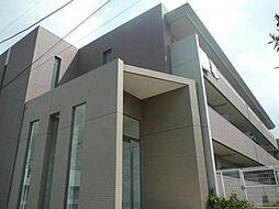 プラザヤマトニ[2階]の外観