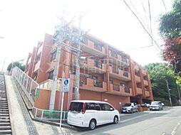 ロイヤルマンション小笹[8階]の外観