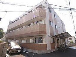 エクセレントコート津田沼[107号室]の外観