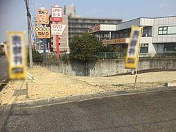 土地(南草津駅から徒歩15分、382.70m²、4,870万円)