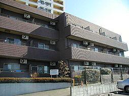 ドルミ花沢台[101号室]の外観