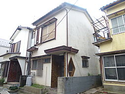 [一戸建] 千葉県松戸市古ケ崎4丁目 の賃貸【/】の外観