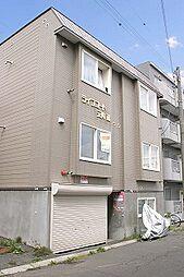 ライフコート元町III[103号室]の外観