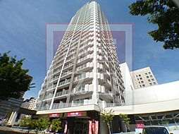 パシフィックタワー札幌[10階]の外観