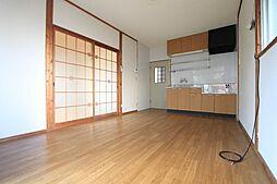 [一戸建] 福岡県福岡市早良区西新1丁目 の賃貸【/】の外観
