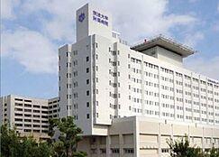 筑波大学附属病院 外来 総合受付(1832m)