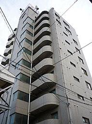 moco-06[2階]の外観