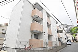 JR山陽本線 広島駅 徒歩15分の賃貸アパート